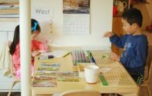 Montessori: il metodo educativo