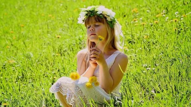 Primavera: consigli del Bambin Gesù