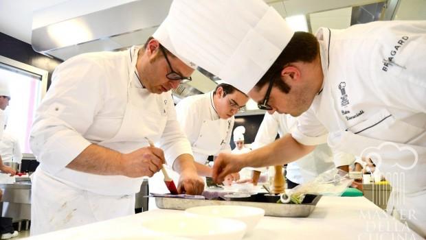 corsi a domicilio - cucina italiana