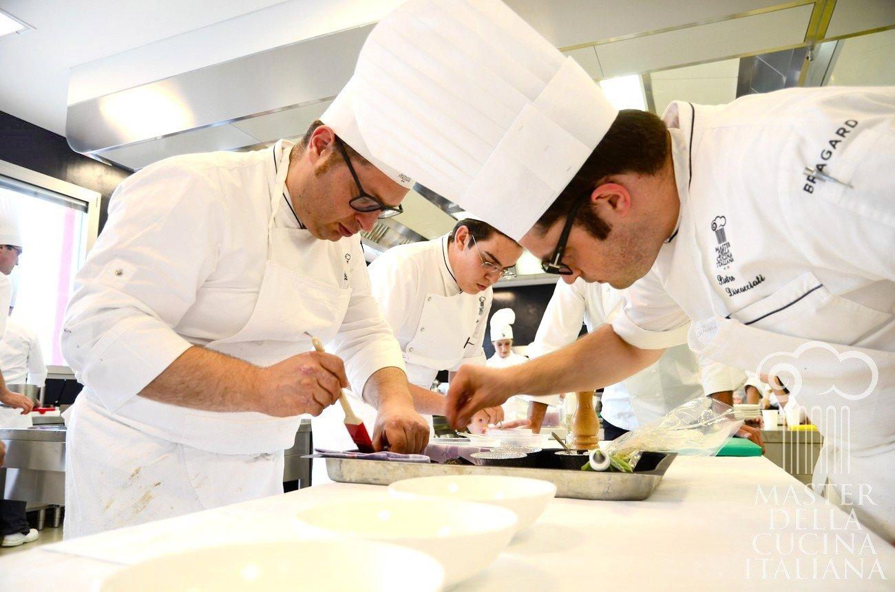 Corsi a domicilio - Cucina Italiana - Blog Agenzia Stella Cadente
