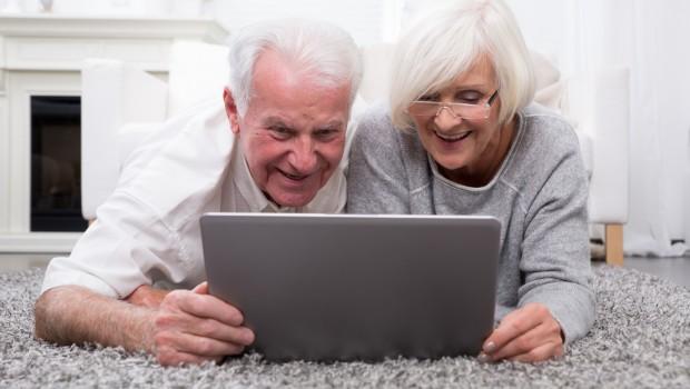 Informatica e Anziani