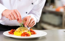 Corsi a domicilio - Cucina Francese