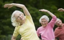 Anziani e in forma