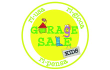 Garage Sale Kids