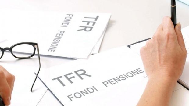 TFR - Normativa