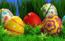 [VIDEO] UOVA di Pasqua senza stampo