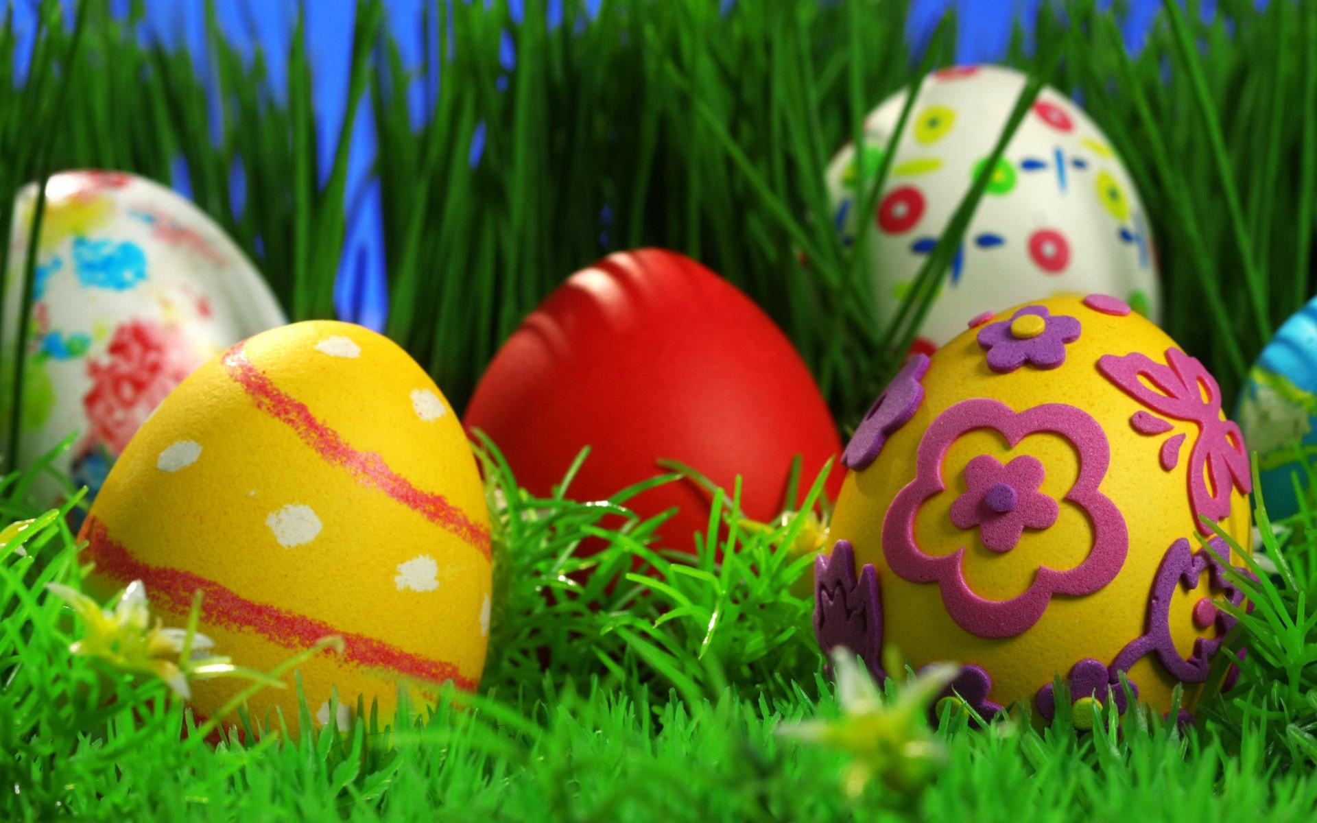 Video uova di pasqua senza stampo blog agenzia stella - Uova di pasqua decorati ...