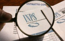 Contributi INPS - Normativa