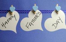 Festa del papà: come festeggiare