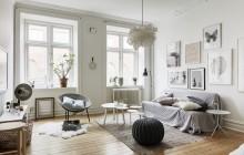 Nordico: stile per arredare la casa