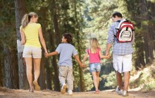 Gaia Smart: Turismo per Famiglie