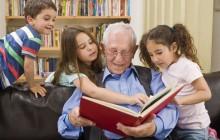 Nonni e Bambini: tutti i benefici