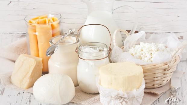 Intolleranza al lattosio: cause