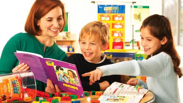 inglese ai bambini