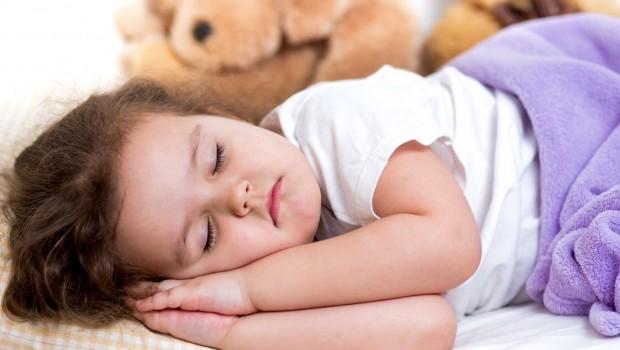 Apnee notturne nei bambini