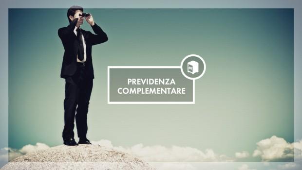 Previdenza Complementare -normativa