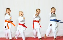 Sport: i 5 più adatti ai bambini