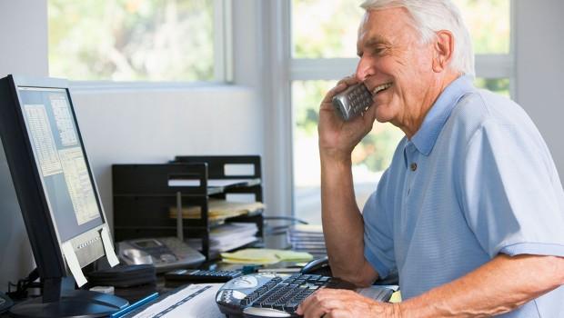 Lavorare dopo la pensione
