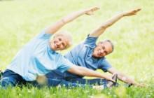 Attività Fisica: sport per Anziani