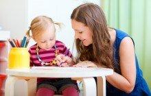 Selezione Babysitter: 8 consigli