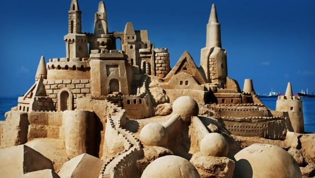 Castelli di Sabbia: regole
