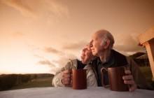 Vitamina D e Anziani
