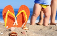 Spiaggia: 5 giochi per bambini