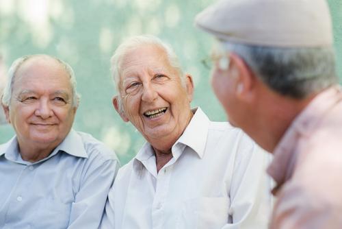 Vitamina B12: carenza negli anziani