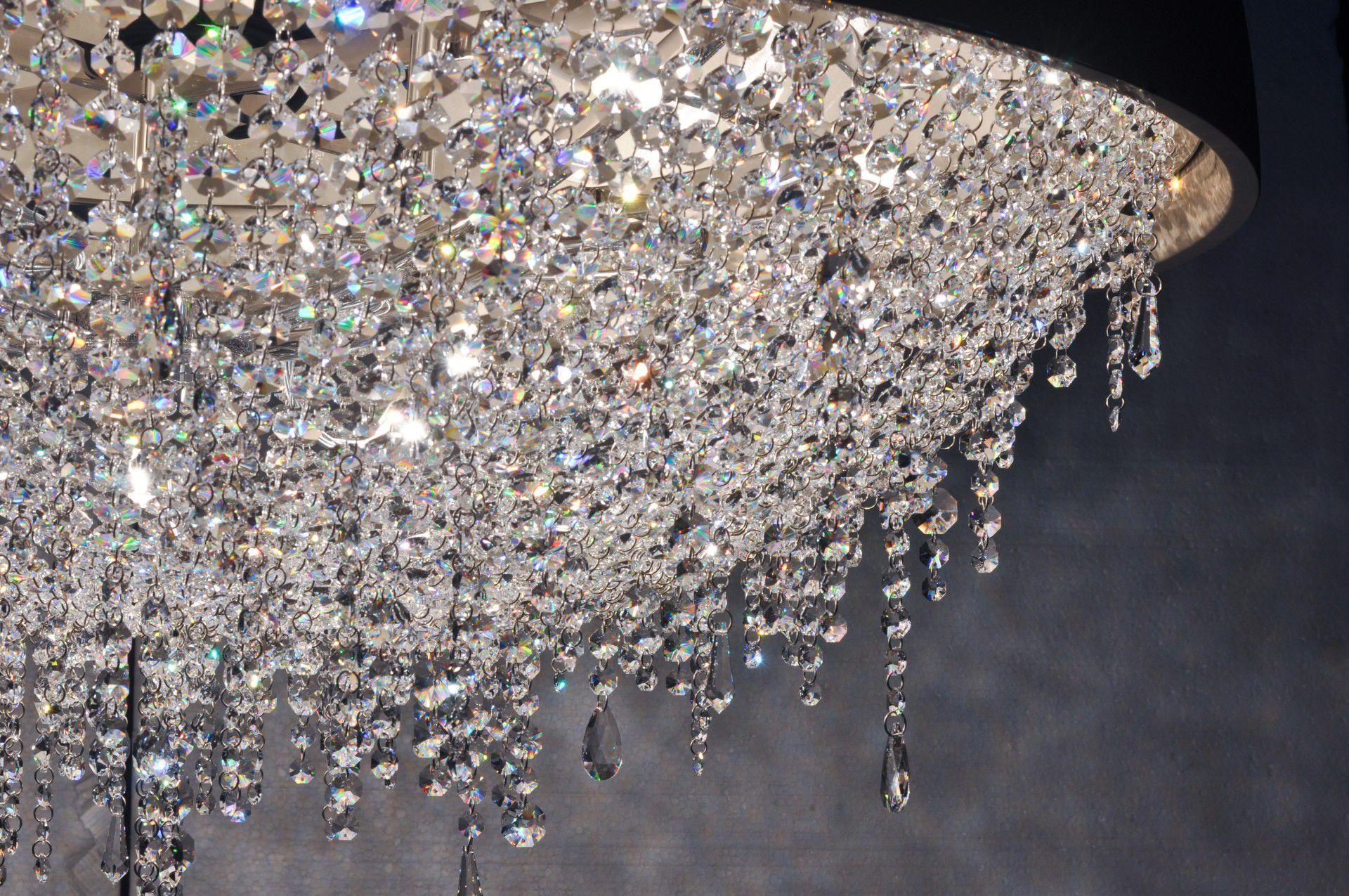 lampadari in cristallo : Lampadari in cristallo: pulirli - Blog Agenzia Stella Cadente