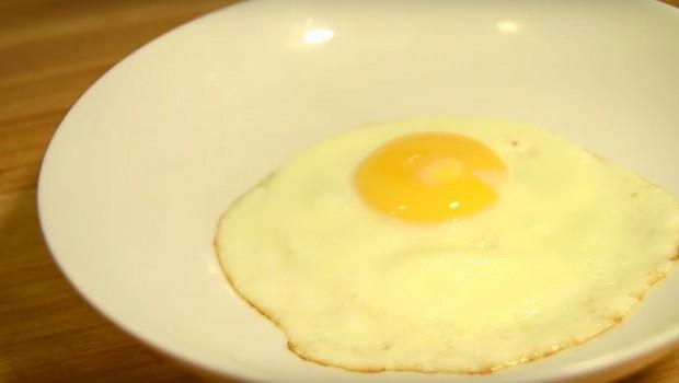 Uovo: 10 Modi per cucinarlo [VIDEO]