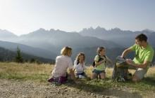 Montagna: vacanza con i bambini