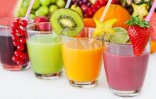 Frullati energetici: 5 ricette facili