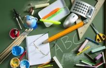 Materiale Scolastico alle Elementari