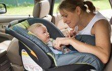 Arrivano i dispositivi antiabbandono dei bambini in auto