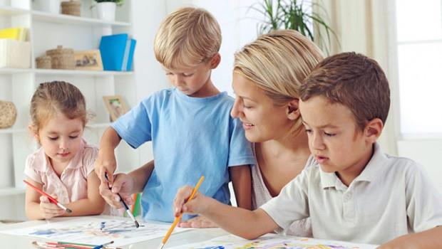 Homeschooling in Italia