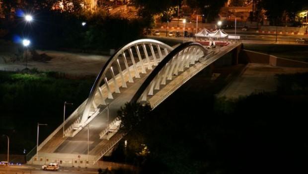 Eventi al Ponte della Musica