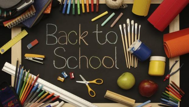 Back to School: affrontarlo al meglio