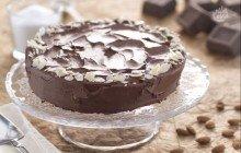 Torta Golosa al Cioccolato [VIDEO]