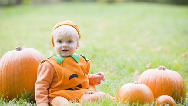 Costumi per Halloween DIY