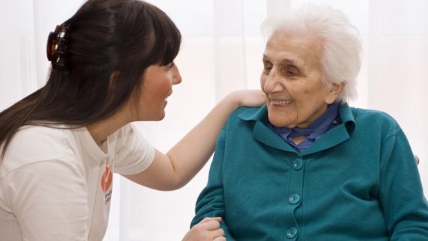 Detersione degli Anziani