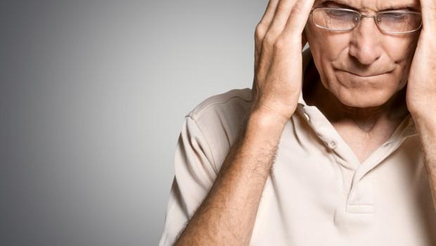 Degenerazione maculare dell'occhio