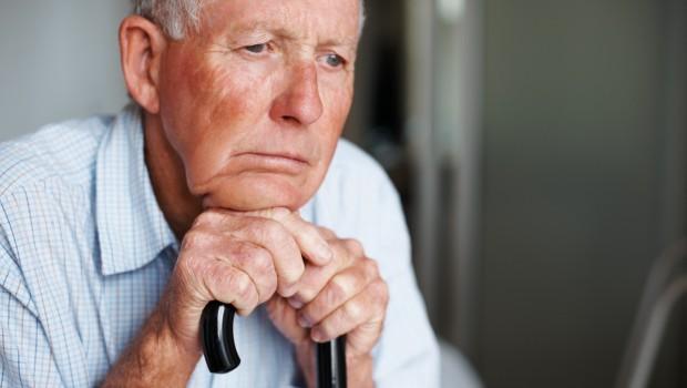 Disturbo Affettivo Stagionale: i più colpiti gli anziani