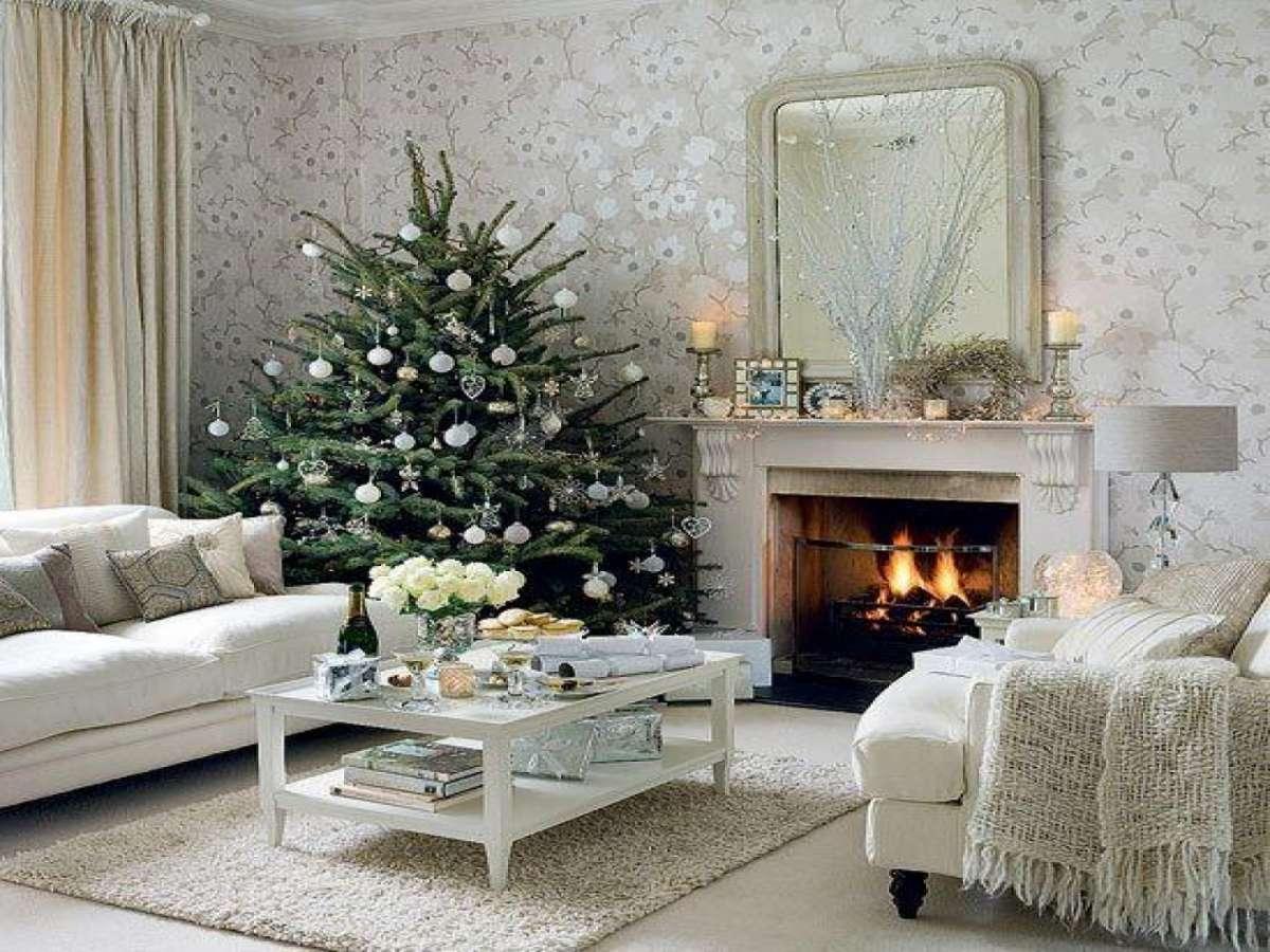 Arredamento natalizio 2017 i trend blog agenzia stella - Arredamento casa 2017 ...