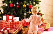 Regalo di Natale per i bambini