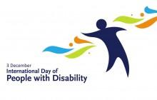 Giornata internazionale delle persone con disabilita