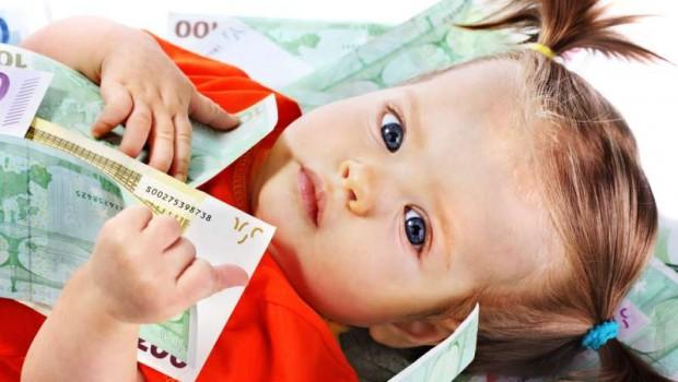 assegno di natalità