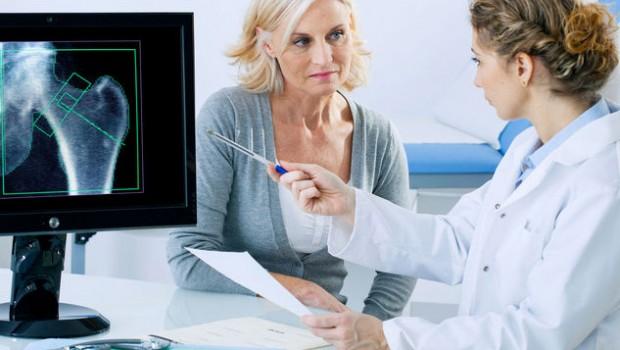 Osteoporosi: cause e cura