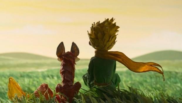 Il Piccolo Principe: letture ai bambini