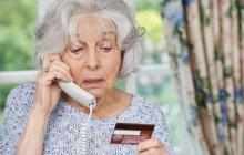 Truffe agli anziani: arrivano nuove sanzioni