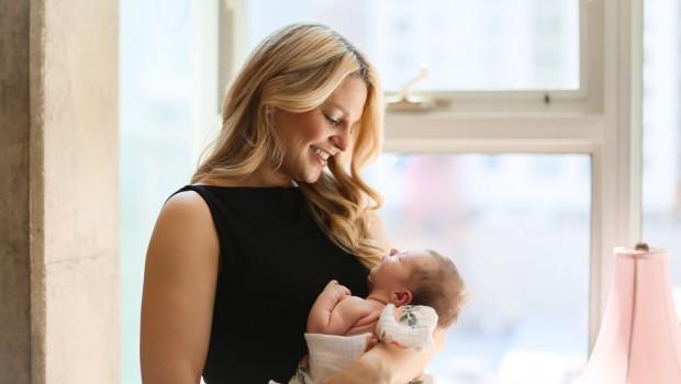 Essere mamma significa essere donna